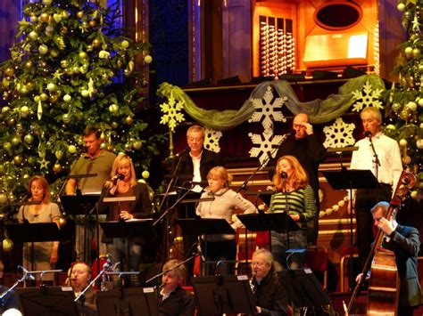 christmas cracker orchestra capital voices