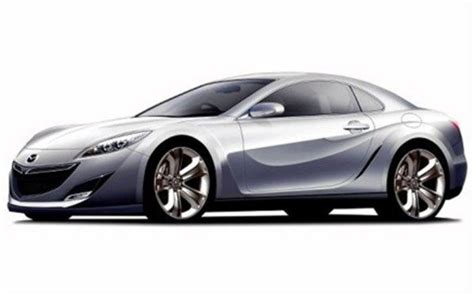 2013 mazda rx 9 coupe car review top speed