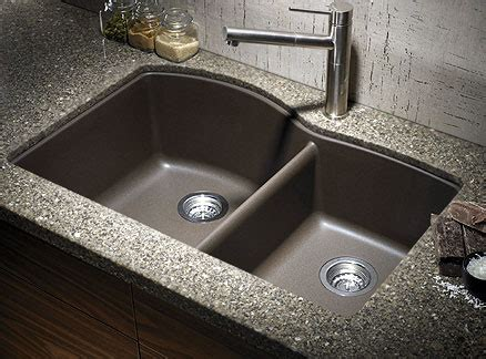 Undermount Sink With Granite Countertops by Granite Kitchen Sink Ideas For A Beautiful
