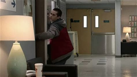 humping in bathroom season 2 episode 01 omega teen wolf recap funny tv