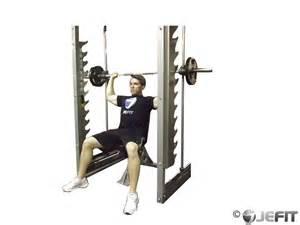 smith machine overhead press smith machine overhead shoulder press exercise database