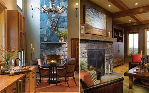 interiors vermont family home truexcullins