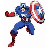 54 Captain America Clip Art  Free Cliparts That You Can Download To