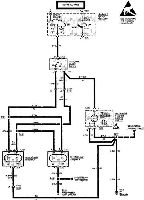 98 chevy silverado fuse box diagram 2007 silverado fuse