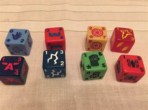 printable custom dice so you want to play dice masters gaming trend