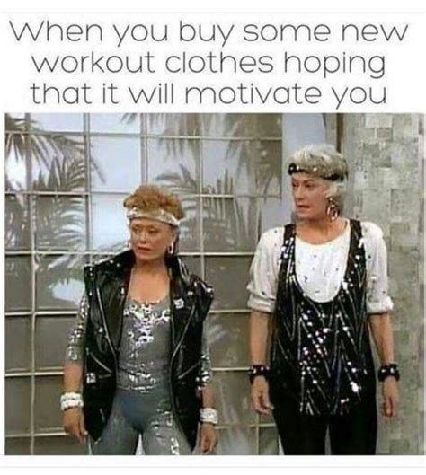 Gym Clothes Meme - best 25 funny workout memes ideas on pinterest