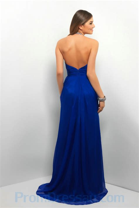 royal blue formal dresses formal royal blue dress in fashion show collection fashion gossip
