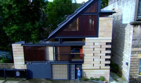 grand designs kevin mccloud house   year awards
