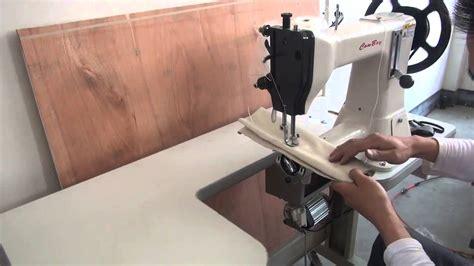 coser cuero a maquina m 225 quina de coser cuero simple y barata