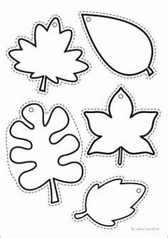leaf pattern worksheet for kindergarten autumn season coloring page autumn pinterest autumn