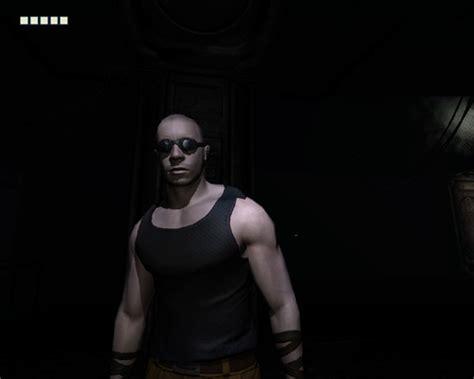 Watch The Chronicles Of Riddick Dark Fury 2004 Cronicas De Riddick Dark