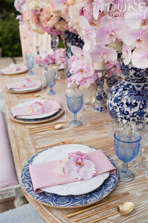 pink table settings 25 best pink table settings ideas on brunch