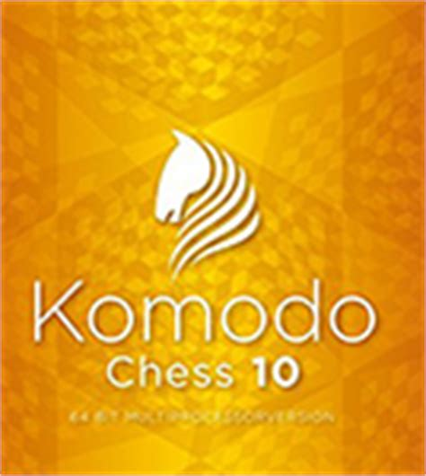chess engines komodo  houdini