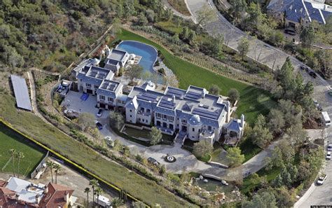 celebrities houses 37 celebrity homes that will blow your mind photos