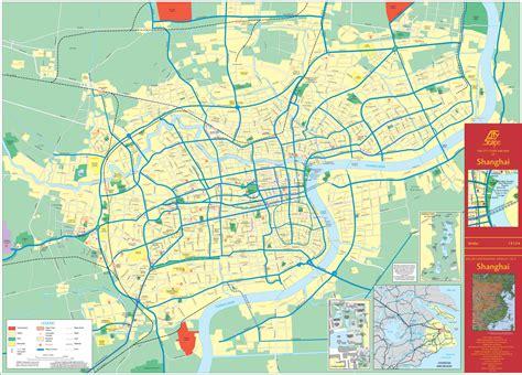 shanghai map communityshanghai maps of shanghai page building communities in shanghai china