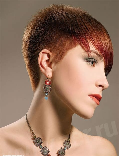 short pixie hairstyles haircuts inspiration