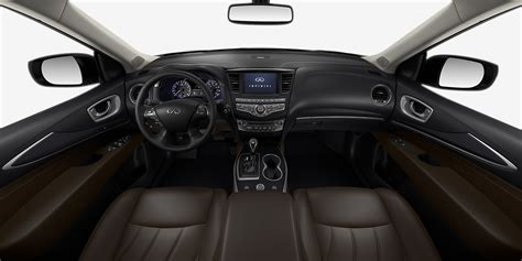 infiniti qx60 interior 2017 2017 infiniti qx60 color options