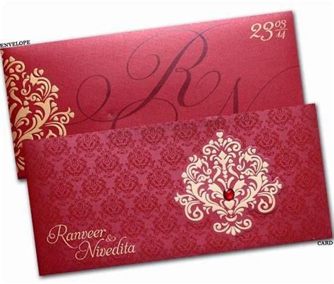 best indian wedding invitation cards 17 best ideas about indian wedding cards on