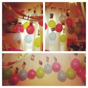 birthday surprise birthdays pinterest