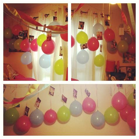 birthday surprise birthdays pinterest