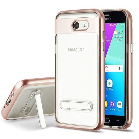 Hardcase Transformer Standing For Samsung Galaxy J3 Pro J330 New Insten For Samsung Galaxy Express Prime 2 J3