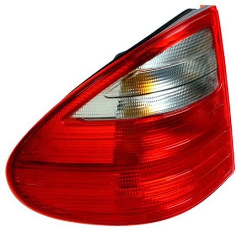 mercedes e320 light assembly ulo mercedes e320 driver side replacement light