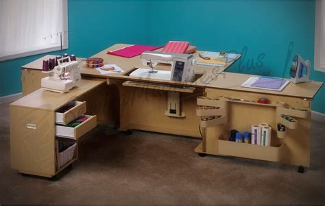sewing machine serger cabinet plans modal title