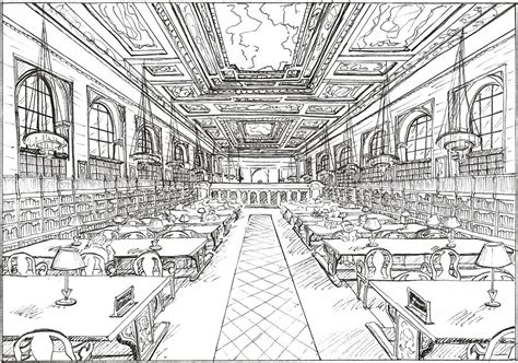 C Drawing Library by Interior Drawings Foster Cranz Archinect
