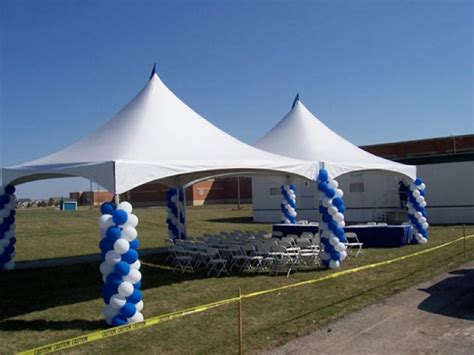 Event Awnings by Somers Ct Tent Rentals