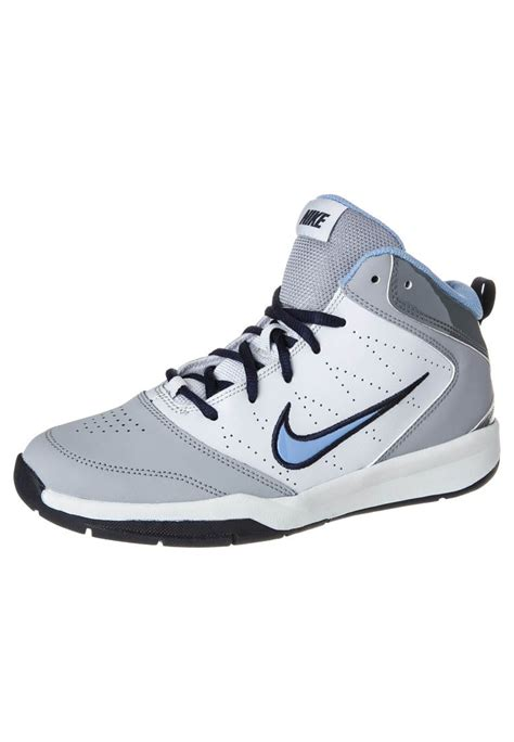 team basketball shoes indoor shoes sports shoes zalando co uk