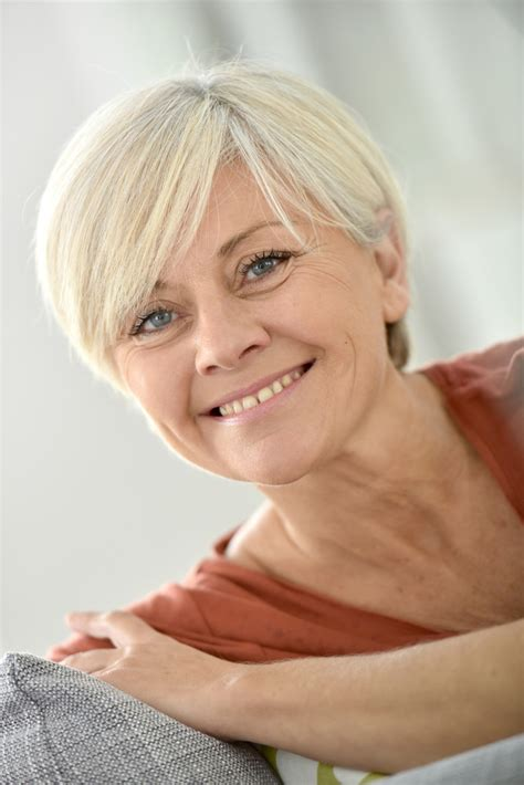 hairstyles for ladies over 50 easy and fun short haircuts for women over 50 to inspire your next look