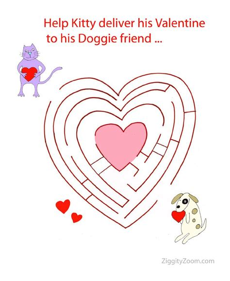 free printable hearts for valentines day pin by ziggity zoom media on s day