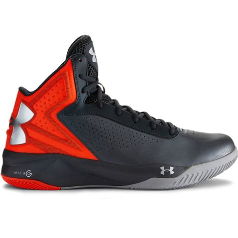 mens armour basketball shoes armour s ua micro g torch basketball shoes