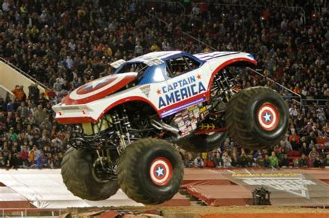 monster truck show metlife stadium win tickets to advance auto parts monster jam in nj ny