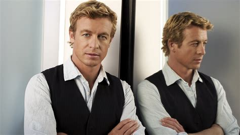 blond hair actor in the mentalist hair actor in the mentalist the mentalist full hd
