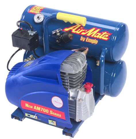 air compressor pumps emglo compressors