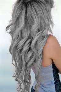 box hair color hair still gray las 25 mejores ideas sobre pelo largo de color gris