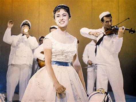 caterina valente du bist wunderbar caterina valente erfolgreich mit musik und film
