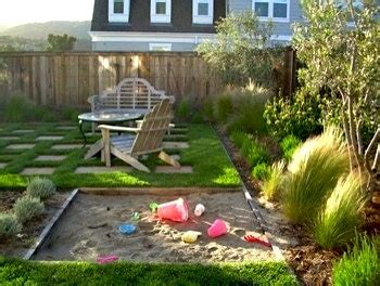 backyard play area ideas 1000 ideas about kids sandbox on pinterest sandbox