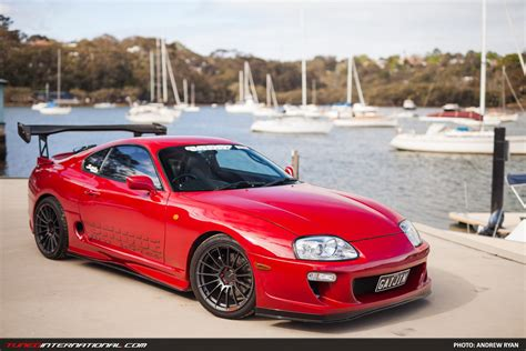 tuned supra gaijin daniel s toyota supra tuned international