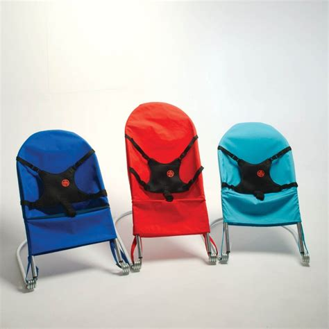 Special Needs Bouncy Chair by Bouncing Chair Vestibular Sensory Chair