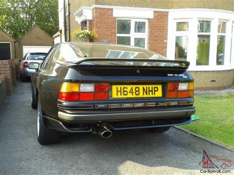 porsche 944 spoiler porsche 944 s2 bridge spoiler model