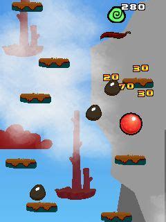 free download game mod org bounce to sky red mod java game for mobile bounce to