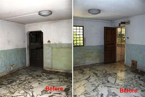 apartment interior design before and after pictures by