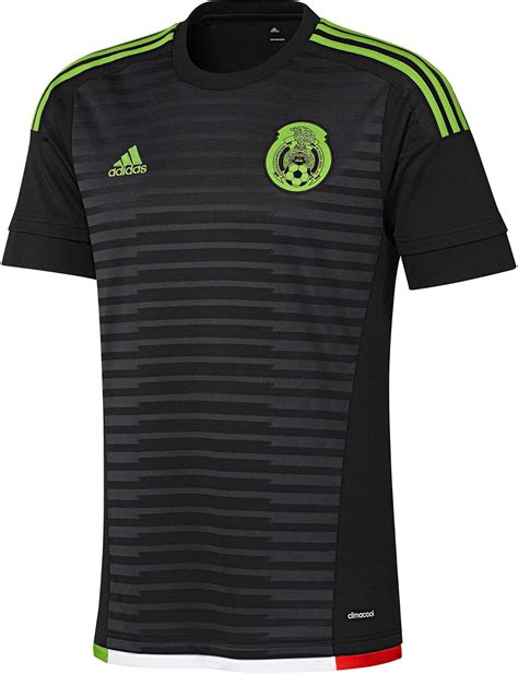 kit homes new mexico mexico 2015 copa america kits released footy headlines