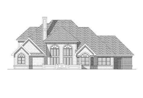 the godfrey house plan godfrey traditional home plan 051d 0180 house plans and more