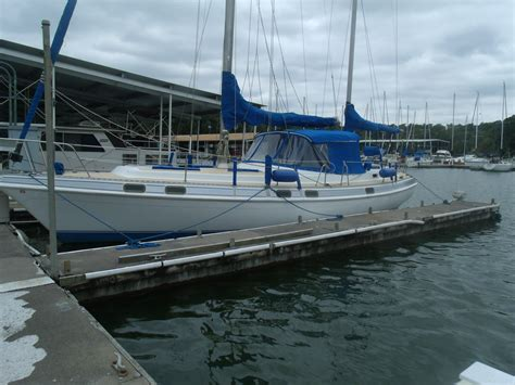 out island 41 1980 out island 41 sail boat for sale www