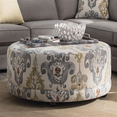 accent ottomans hickorycraft accent ottomans contemporary ottoman