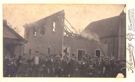insurrection daily nov 10 1898 wilmington massacre zinn education project