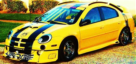 dodge neon 2010 cardomain ricer of the day 5 3 2010 2003 dodge neon